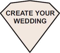 Create Your Wedding